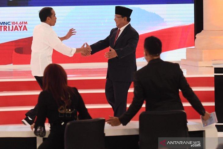 Jokowi Bangun Jalan Desa 191 Ribu Km, Dahnil:  Ini Sama dengan 4,8 Kali Keliling Bumi,Pakai Ilmu Simsalabim