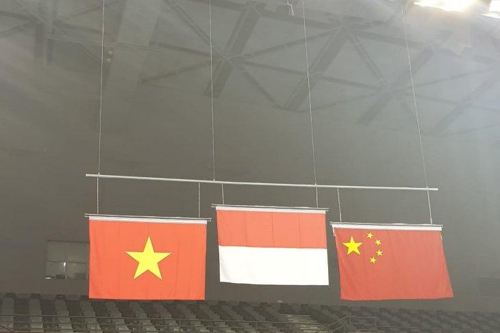 Eko Yuli Raih Emas Piala Dunia Angkat Besi 2019