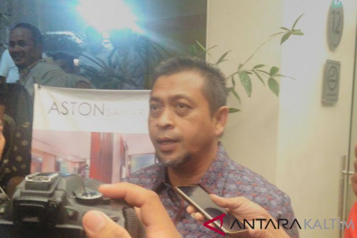 Hadi Mulyadi Sarankan Rakyat Kaltim Pilih Capres-Cawapres yang Perjuangkan Pembangunan Luar Jawa