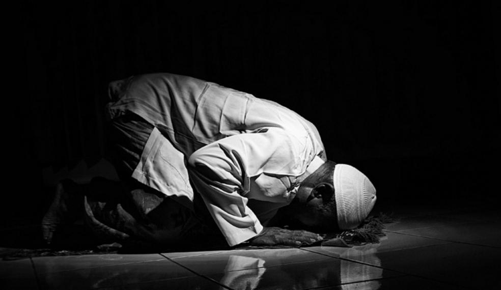 Ini Doa Rasulullah Saat Sholat Tahajjud