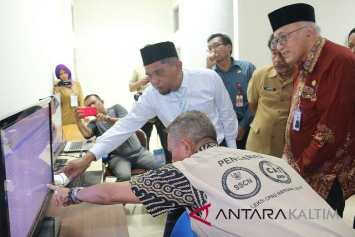 Empat Formasi CPNS 2018 Penajam Tidak Terisi