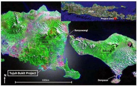 Ada  Tambang Emas Baru di Jember, Malang, Lumajang, Blitar, Tulungagung, Trenggalek, dan Pacitan