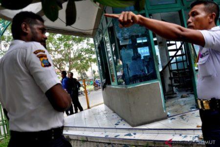 Polisi Tangkap 3 Pengeroyok Anggota Ormas di Medan