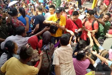 Ini Harapan Pengurus Vihara Dharma Bakti untuk Indonesia