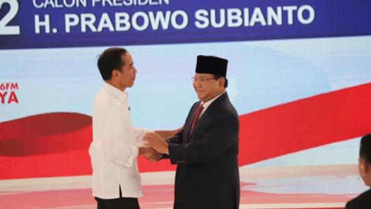 Cek Fakta : Capres Jokowi Klaim Impor Jagung 2018 Turun 180.000 Ton, Data BPS 737.228 Ton