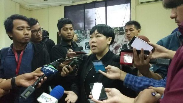 Putri Gus Dur Kritik Petisi Tolak RUU Pro Zinah