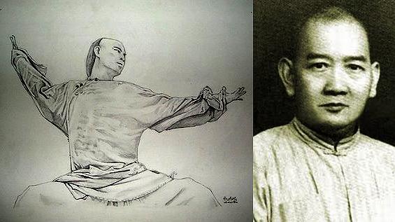 Kung Fu, Warisan Budaya Muslim Cina