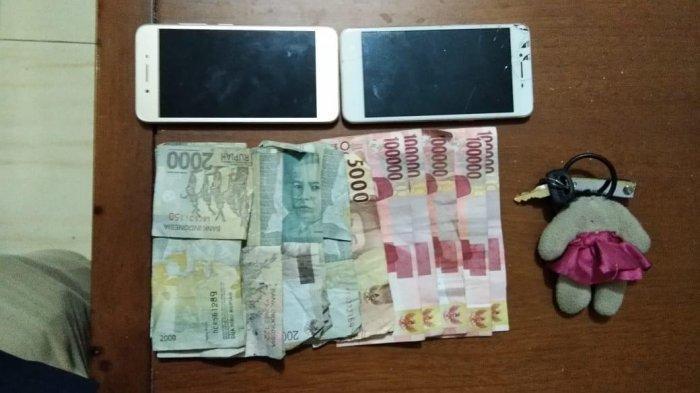 Germo Muda Prostitusi Online Bontang Mengaku Baru 2 Bulan, Pelangganya Pekerja Tambang