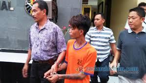 Di Cirebon, Kenal Satu Bulan di Facebook, Baru Pacaran Tiga Hari, Gadis  Dibunuh Pacar