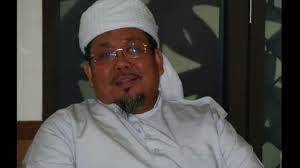 Ustadz Tengku  Zulkarnain Imbau Jangan Pilih Caleg yang Joget di Atas Sajadah