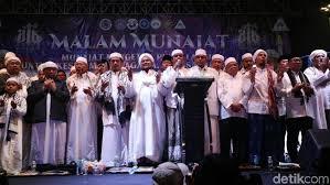 Timses Jokowi Minta Bawaslu Panggil Tokoh Politik yang Hadir di Munajat 212