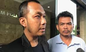 Keadilan Hukum Kembali Diuji, Ikut Sebarkan Hoax Surat Subkhan, Fadjroel dan Guntur Romli Dilaporkan Polisi