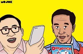 Janji Tiga Kartu Jokowi, Fadli Zon : Jurus Mabuk,  Moeldoko: Itu Program ke Depan