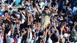 Kubu Prabowo Klaim Akan Sapu Bersih Madura dan Kuasai Jawa Timur
