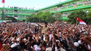 Madura Tak Akan Lupa dengan Janji La Nyalla : Potong Leher Bila Prabowo Menang