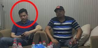 Buron, Eks Anak Buah Gubernur Ahok Ditangkap Kejagung