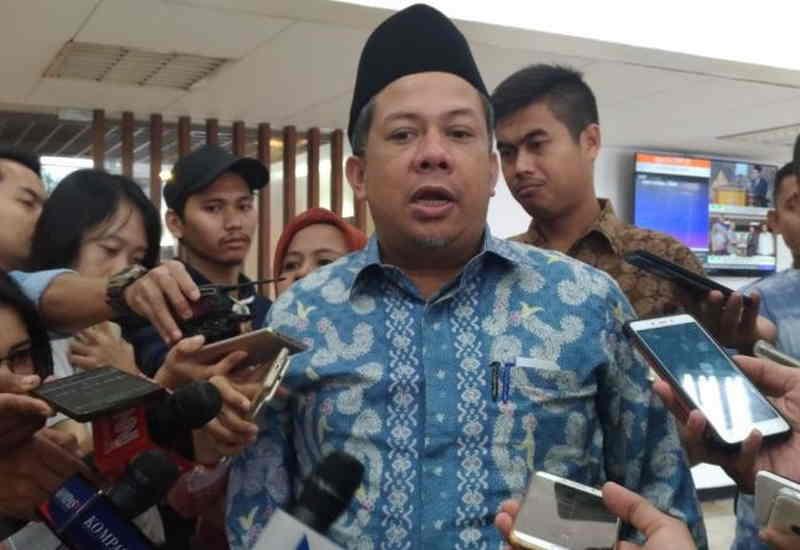 Fahri Hamzah Siap Bagi-bagi Uang Rp30 M untuk Kader PKS Se-Indonesia
