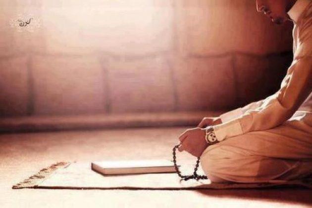 HIKMAH  : Mulazamah Guru Selama Dua Puluh Tahun!