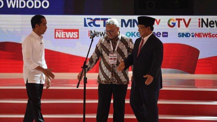 Cek Fakta : Benarkah Apa yang Dikatakan Jokowi dan Prabowo Saat Debat Capres kedua Pilpres 2019?