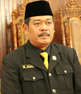 Sidang Dugaan Korupsi RPU di Tipikor Samarinda, Ketua DPRD Balikpapan 5 Kali Mangkir Bersaksi