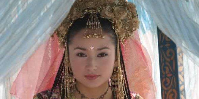 Kisah Putri Uighur, Nur Ela Nurhan Pilih Mati daripada Ditiduri Kaisar China