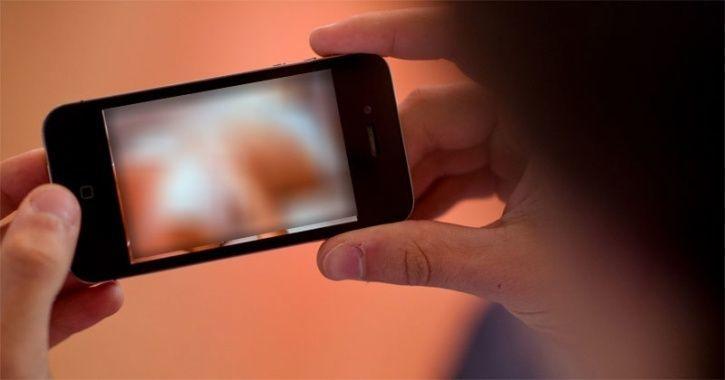 Tak Terima Diputus, Video Mesum Disebar Ke Orang Tua dan Guru di Wonogiri