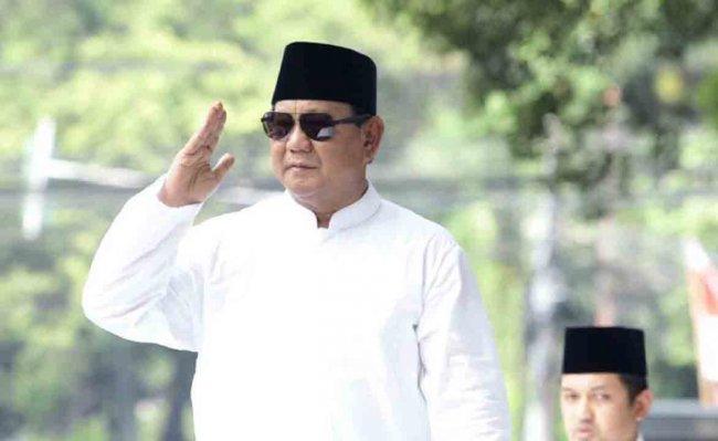 Digoyang Isu Agama, Pengamat: Prabowo Paling Religius