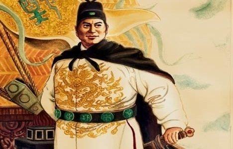 MENGENAL LEBIH MENDALAM SOSOK LAKSAMANA CHENG HOO