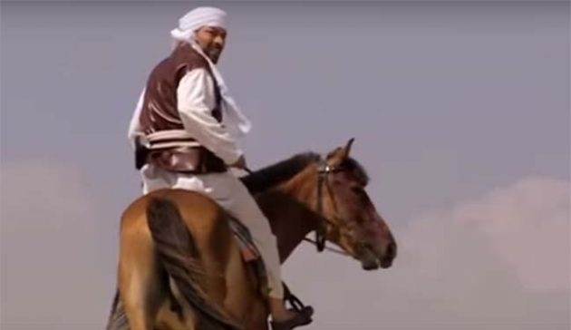 Belajar dari Sejarah :  Sahabat Terakhir Rasulullah Muhammad