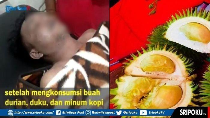Seorang Pria Tewas Setelah Bercinta,  Diduga Akibat Makan Durian, Kopi dan Minuman Energi