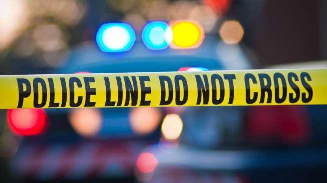 Caleg PBB di Padang Ditangkap Polisi Diduga Cabuli 2 Bocah Ingusan