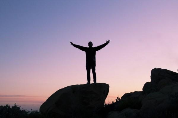 10 Kata Motivasi Agar Kamu Semangat Menghadapi Tantangan Hidup