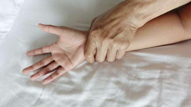 Caleg PKS Diadukan Istri ke Polisi karena Cabuli Anak Kandung