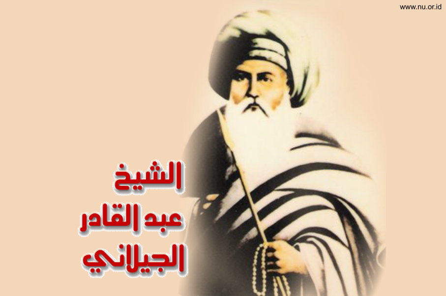 Sekilas Tentang Syeikh Abdul Qadir Jaelani
