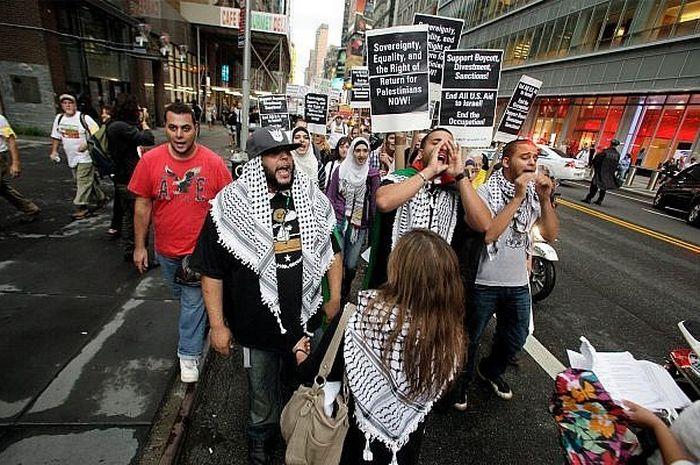 Inilah Teror dan Misteriusnya Intelijen Israel Memata-matai Aktivis Pro-Palestina di AS