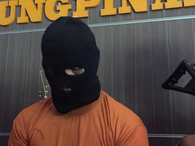 Rencana Penembakan Jaksa Bintan, Polisi Telusuri Keterlibatan Pihak Lain