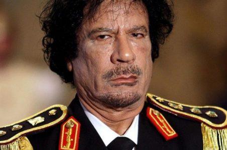 10 Fakta Saat Muammar Gaddafi Pimpin Libya, Salah Satunya Pendidikan, Perawatan Medis, Hingga