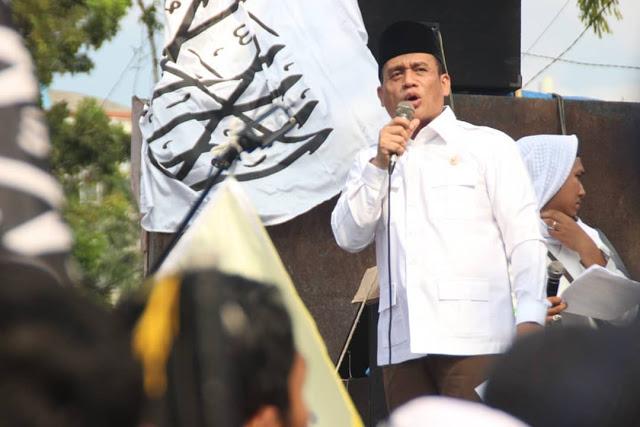 Di Kubu Prabowo, Giliran Romo Muhammad Syafii Berpotensi Jadi Tersangka