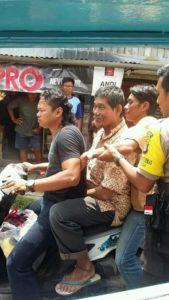 Ayah yang Cabuli Anak Kandung di Samarinda Ditangkap, Ngaku Sakit Hati Istri Selingkuh dan Ingin Rasakan Perawan
