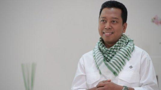 Ditangkap KPK, Andi Arief: Romahurmuziy Super Aktif untuk Kemenangan Jokowi