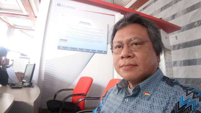 Alvin Ditangkap di Bandara Ngaku Pilot Garuda, Pakar Penerbangan Indonesia Alvin Lie Kaget Dikira Pilot Gadungan