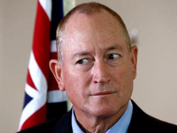 Parah, Soal Serangan Teror di Masjid Al Noor, Senator Australia Salahkan Muslim
