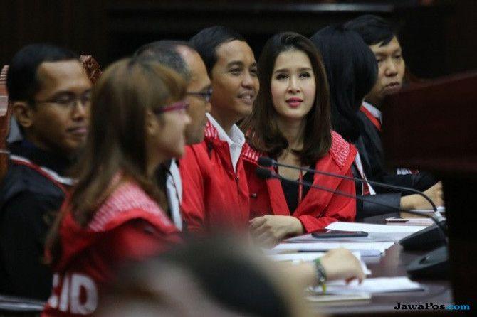 GP Nasdem: PSI Jangan Jadi Pahlawan Kesiangan