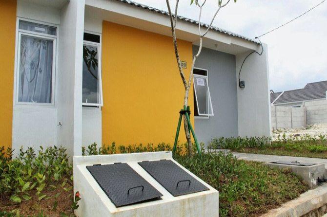 Rumah yang Dibeli Lewat Subsidi Bunga Harus Ditempati, Jika Rumah Kosong Bantuan Subsidi Akan Dicabut