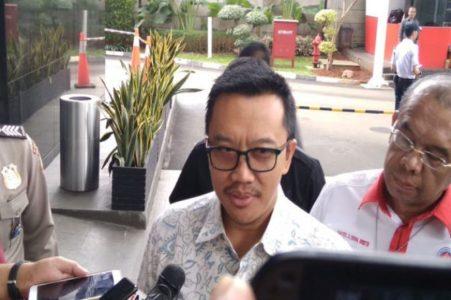 KPK Garap Menteri Jokowi Soal Suap Dana Hibah KONI