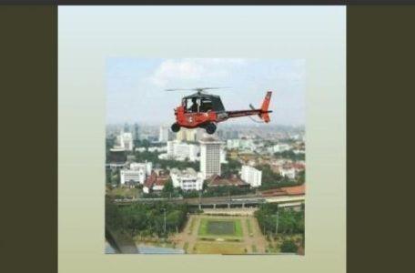 Sisa Debat Cawapres 2019, Jokowi Tak Hanya Mampu Bangun Infrastruktur Darat, Laut, Tapi Juga Infrastruktur Langit, Ini 7 Meme Infrastruktur Langit ala Nitizen