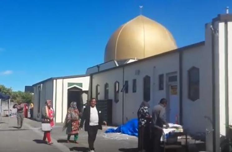 Jadi Lokasi Penembakan, Ini 4 Fakta Masjid Christchurch di Selandia Baru
