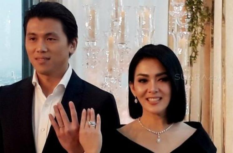 4 Restoran Mewah  Milik Reino Barack Ini di Jakarta,  Yuk Kita Intip