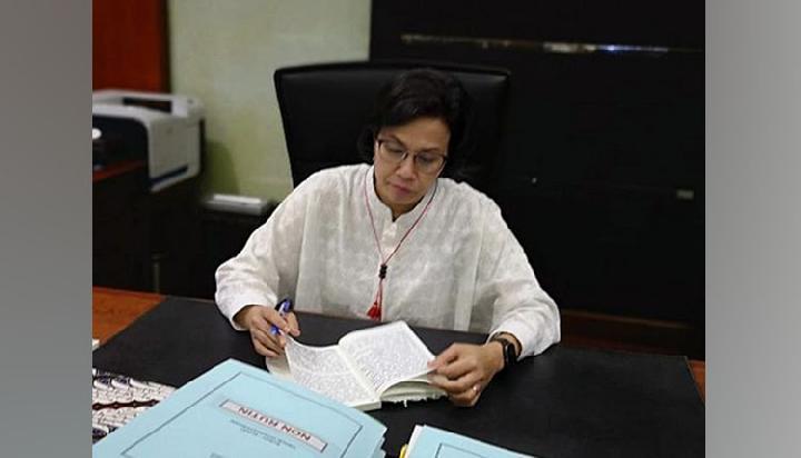 Sri Mulyani: Defisit APBN Capai Rp 54,6 T di Akhir Februari 2019