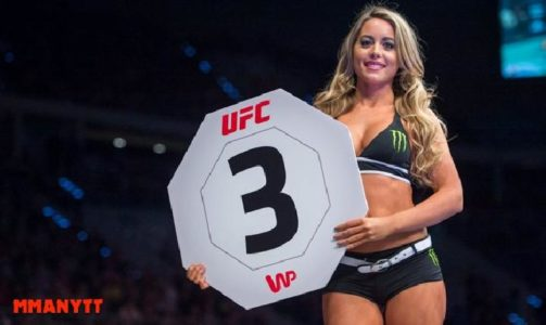 Mengenal Tiga Gadis Ronde Populer UFC, Pelatih Senam dan Pernah Jadi Model Majalah Playboy